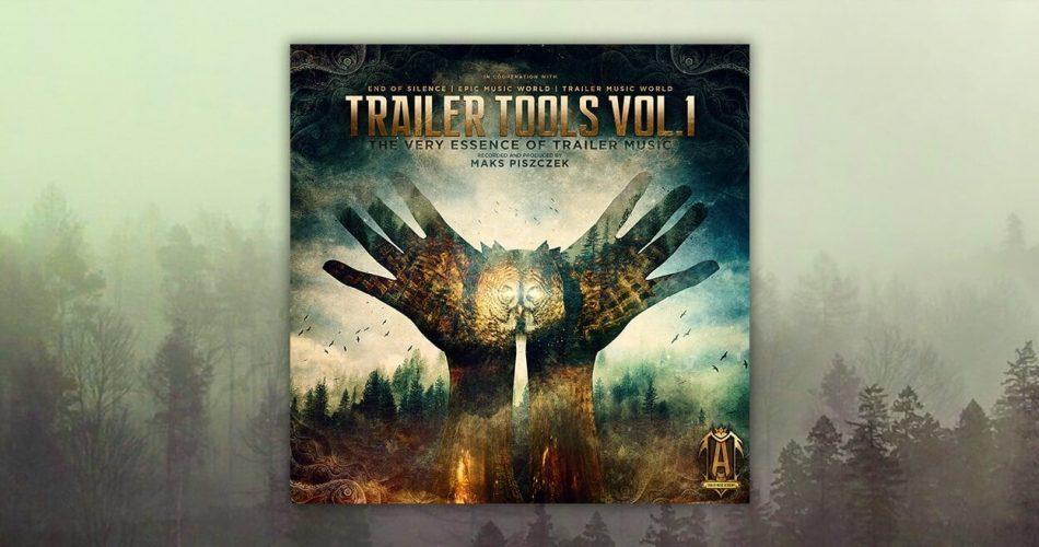 Trailer Music Academy Trailer Tools Vol 1