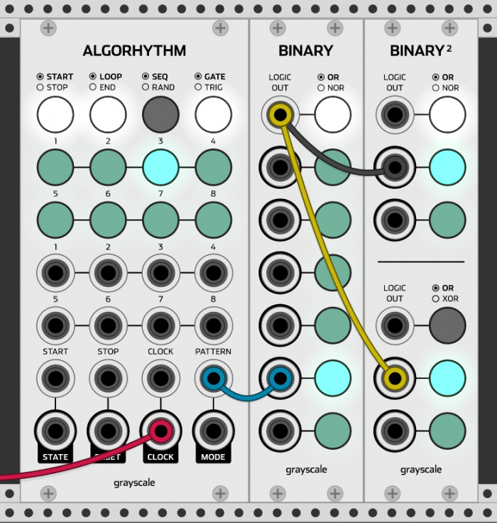 how to connect midi controller vcv rack 0.5