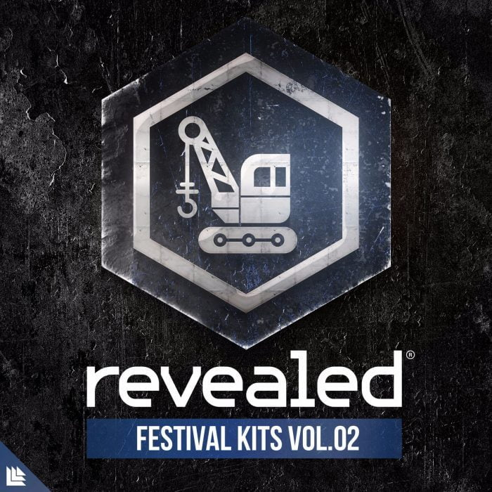 Alonso Sound Revealed Festival Kits Vol 2
