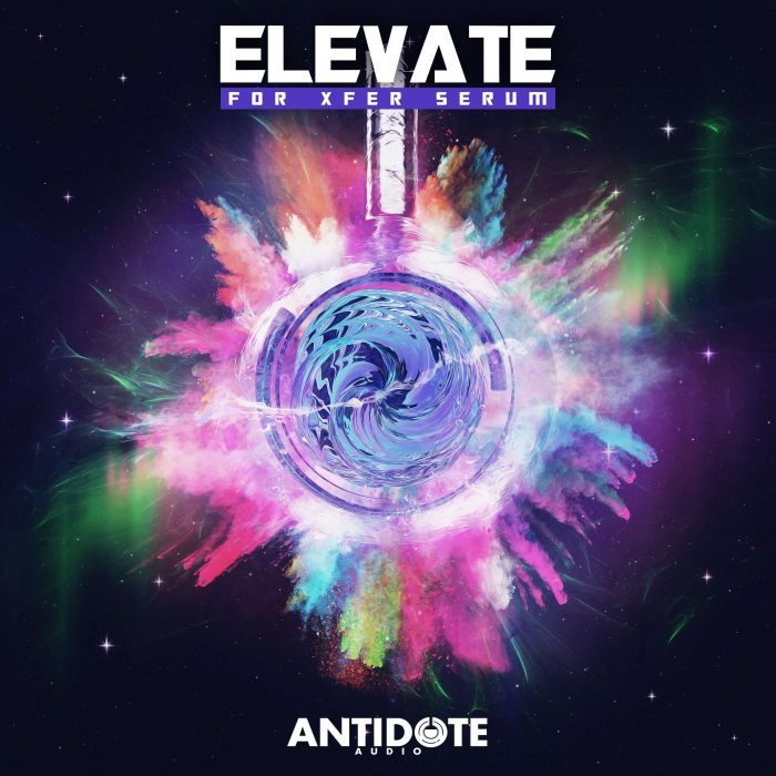 Antidote Audio Elevate for Serum