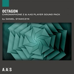 Applied Acoustics Systems Octagon for Chromaphone 2