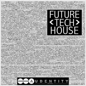 Audentity Records Future Tech House
