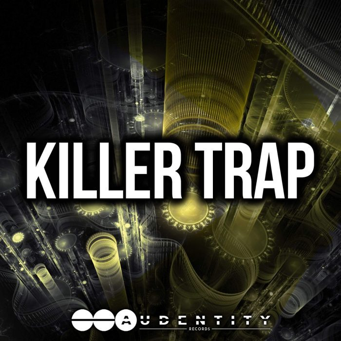 Audentity Records Killer Trap
