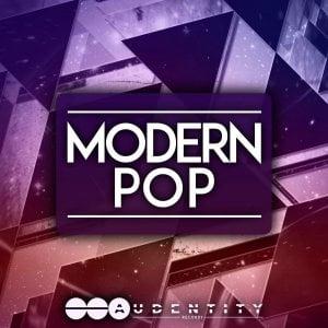 Audentity Records Modern Pop
