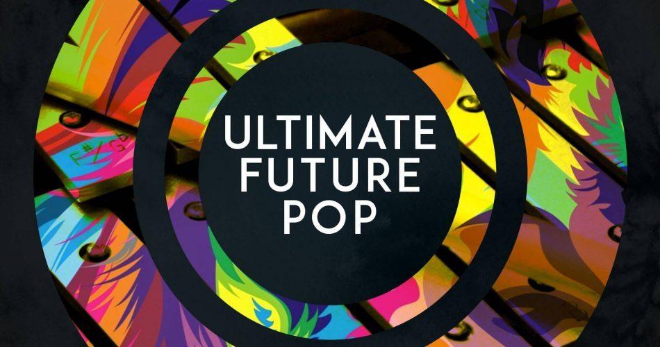 Audentity Records Ultimate Future Pop