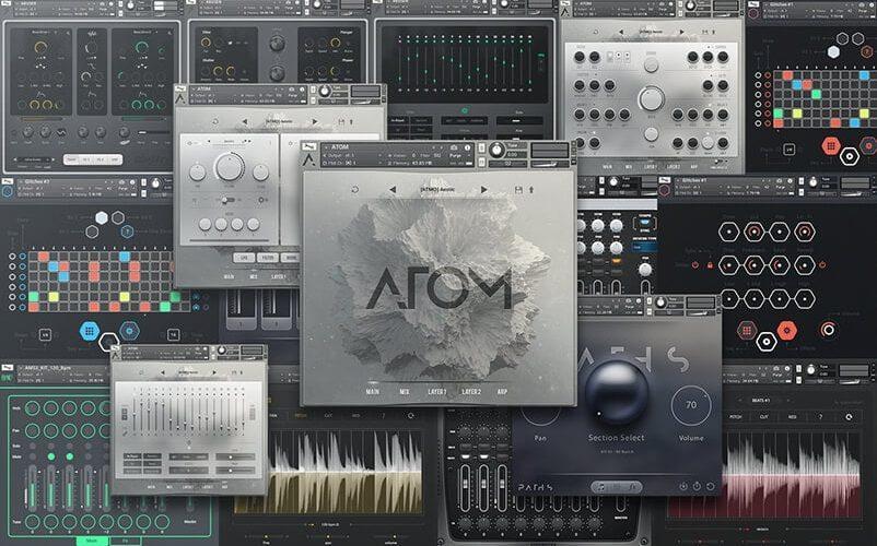 Audiomodern Instrument Bundle