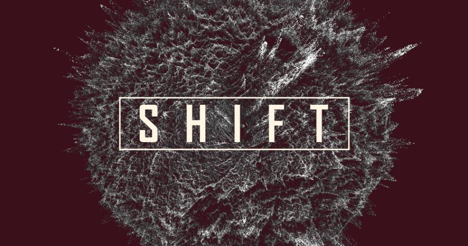 Audiomodern Shift