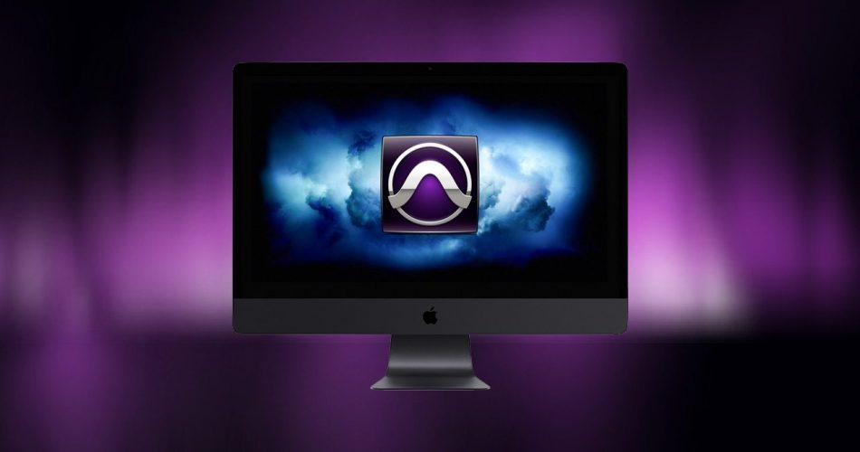 Avid Pro Tools Mac Pro High Sierra