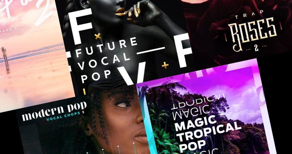 Diginoiz Cloud Pads 2, Future Vocal Pop & more