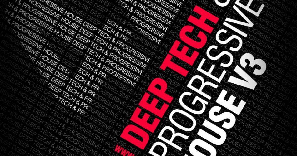 Dj Mixtools 42   Progressive House And Tech Vol 3