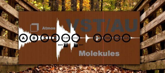 Flintpope Molukules VST AU