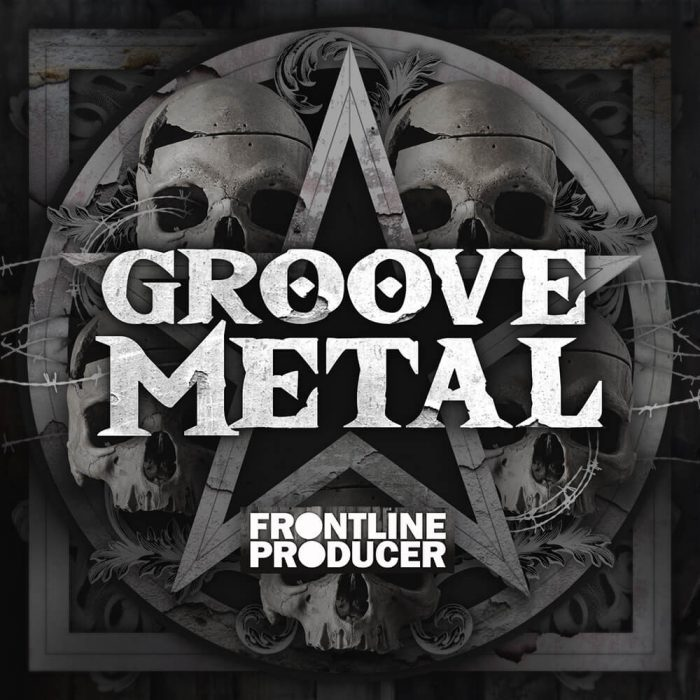 Frontline Producer Groove Metal
