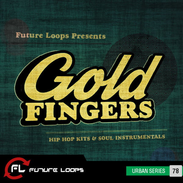 Future Loops Gold Fingers
