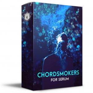 Ghosthack Chordsmokers for Serum