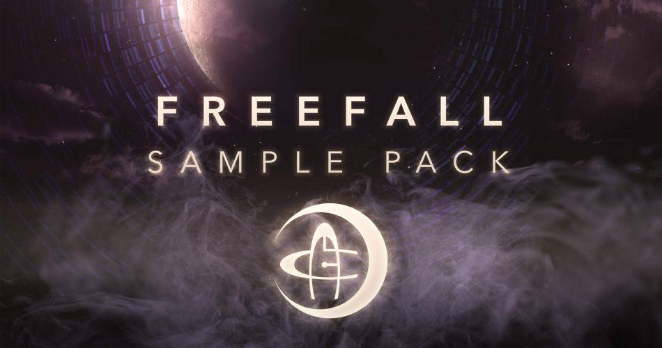 Gravitas Create Au5 Freefall Sample Pack