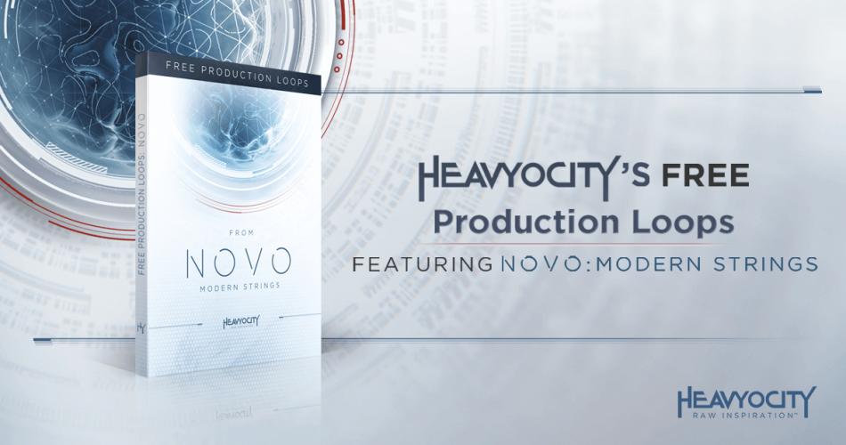 Heavyocity Free Production Loops 2017