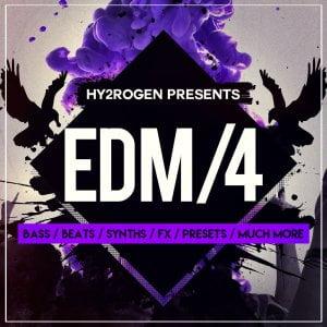 Hy2rogen EDM Vol 4