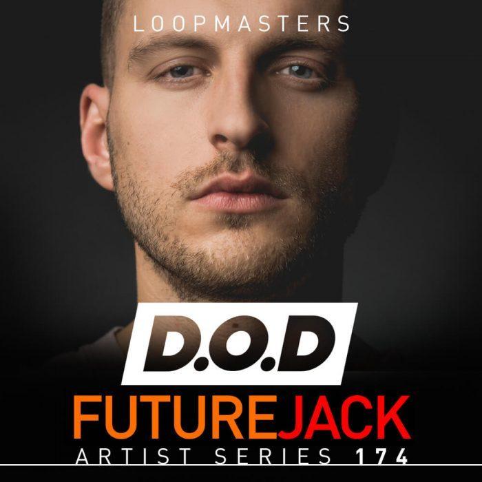 Loopmasters DOD Future Jack