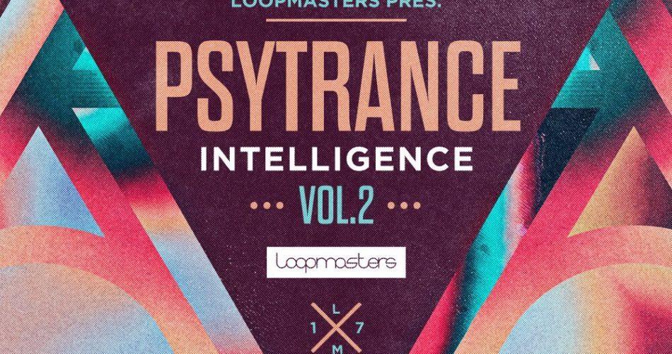 Loopmasters Psytrance Intelligence 2