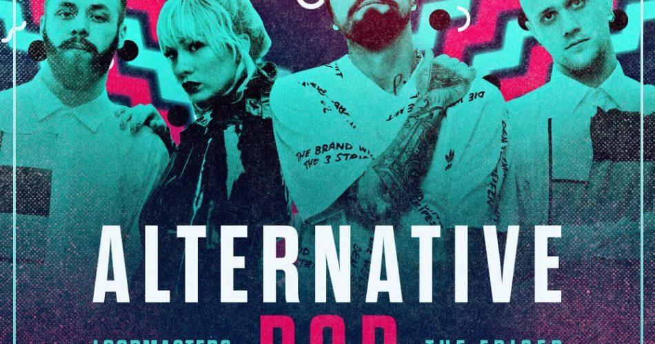 Loopmasters The Erised Alternative Pop