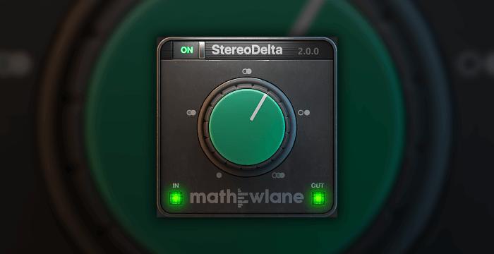 Matthew Lane StereoDelta V2