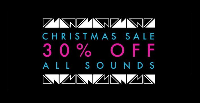 ModeAudio Christmas Sale 2017