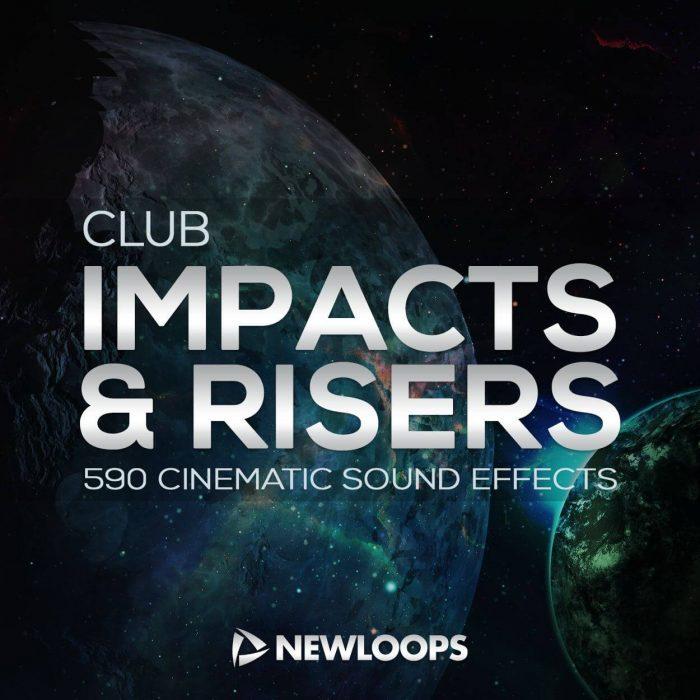 New Loops Club Sound Effects Bundle