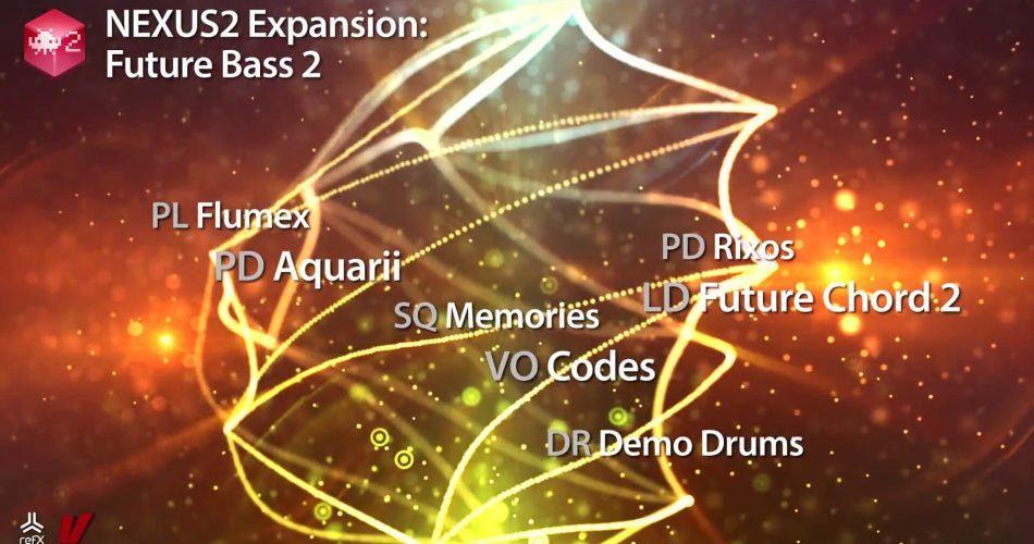 Nexus Future Bass 2 feat