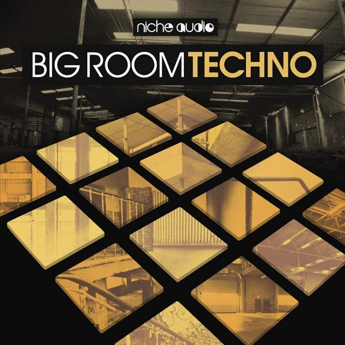 Niche Audio Big Room Techno