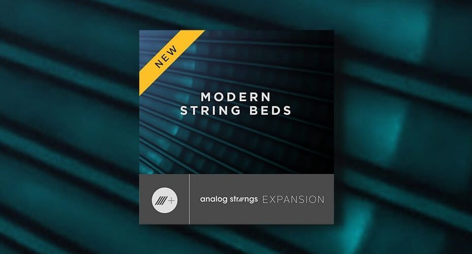 Output Modern String Beds feat
