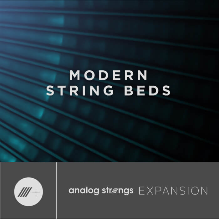 Output Modern String Beds