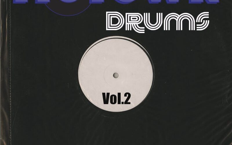 Past To Future Samples 60s Motown Drums Vol 2 for Kontakt