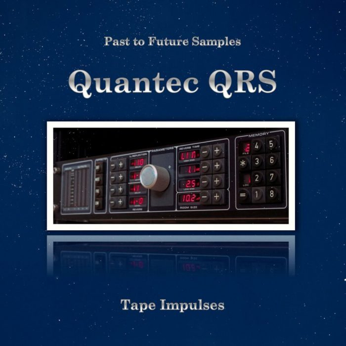 Past To Future Samples Quantec QRS