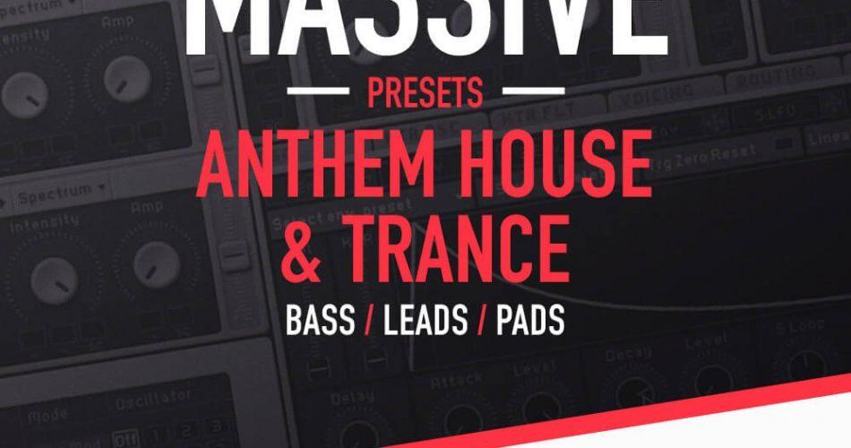 Patchworx Anthem House & Trance for Massive