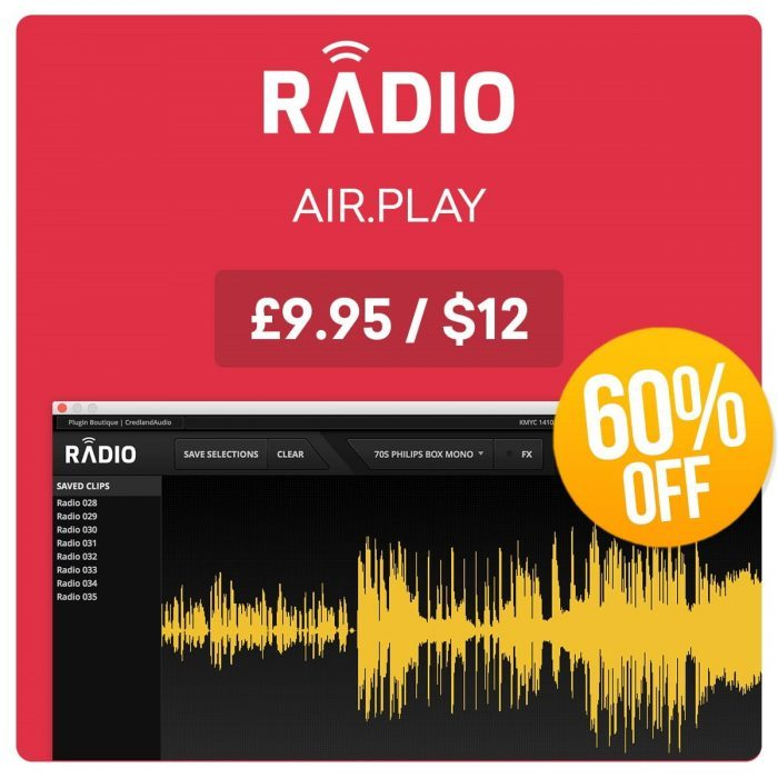 Plugin Boutique Radio Christmas Sale