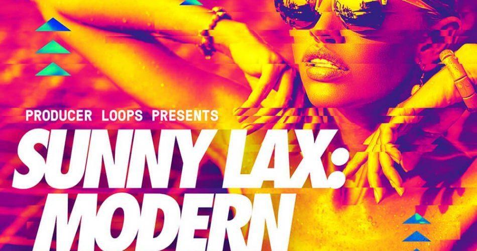 Producer Loops Sunny Lax Modern Trance Vol 3