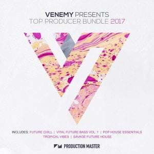 Production Master Venemy Top Producer Bundle 2017