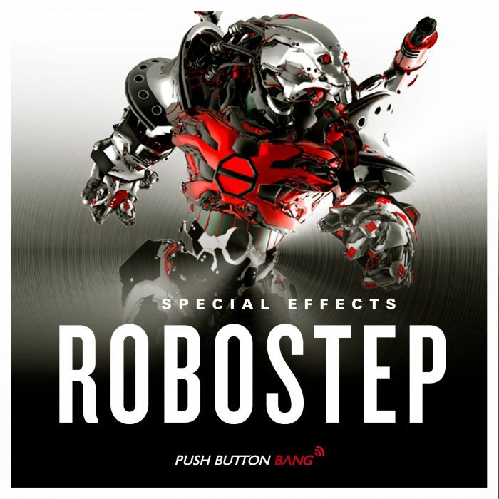 Push Button Bang Robostep