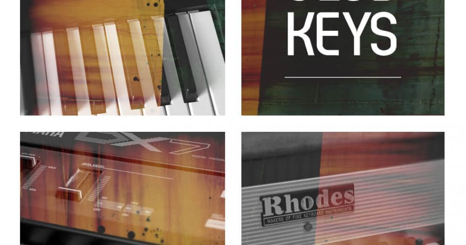 RV Samplepacks Club Keys