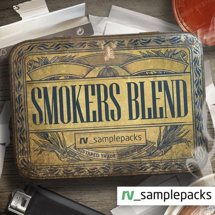 RV Samplepacks Smokers Blend