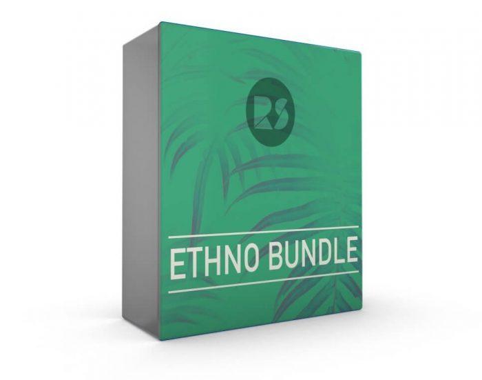 Rast Sound Ethno Bundle V2