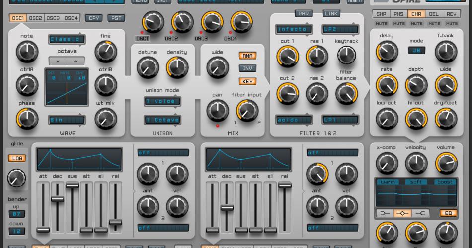 Reveal Sound Spire 1.1.13