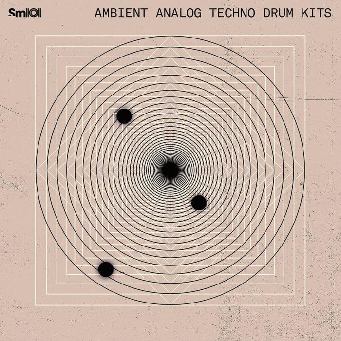 Sample Magic Ambient Analog Techno Drum Kits