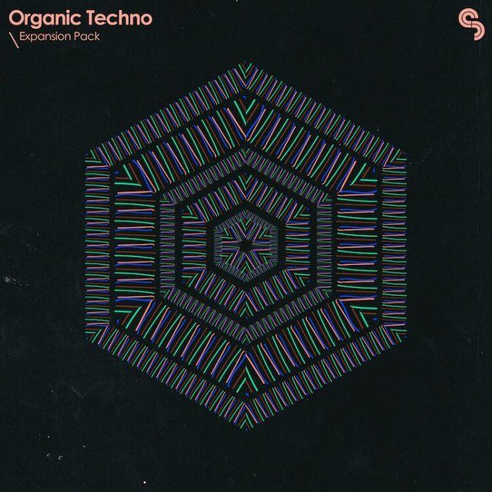 Sample Magic Organic Techno Expansion