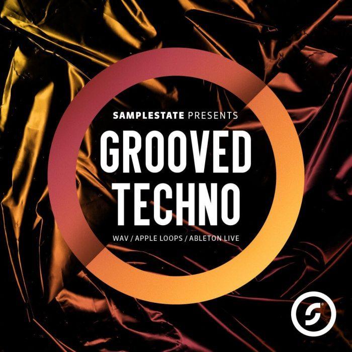 Samplestate Grooved Techno
