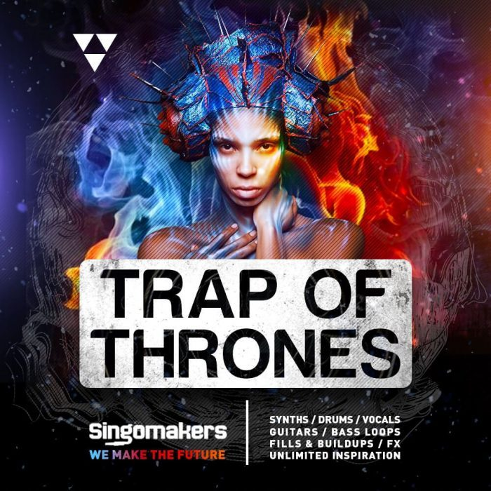 Singomakers Trap Of Thrones