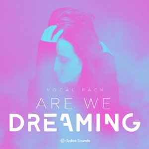 Splice Sounds Are We Dreaming