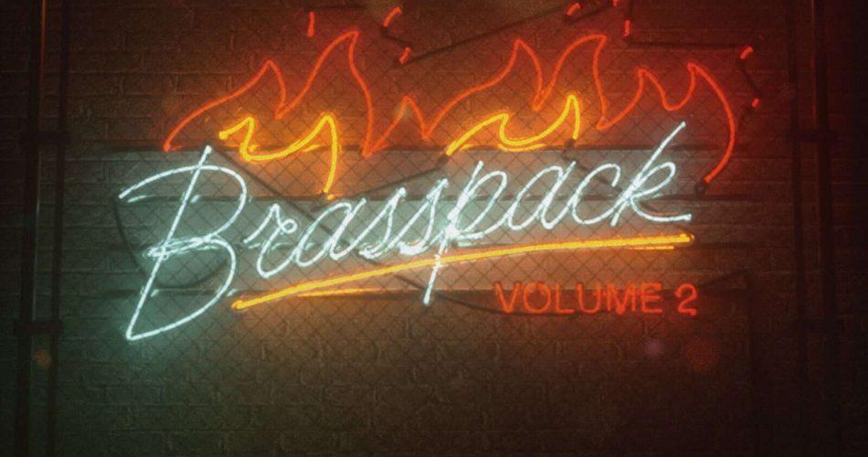Splice Sounds Brasstracks Brasspack Vol 2