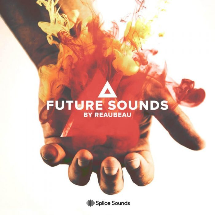 Splice Sounds Future Sounds by ReauBeau