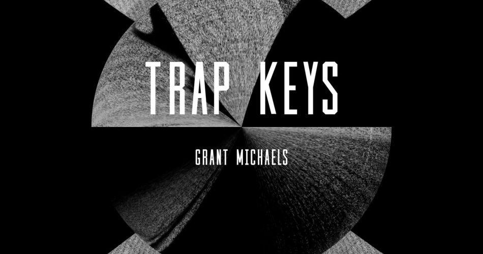 Splice Sounds Grant Michaels Trap Keys